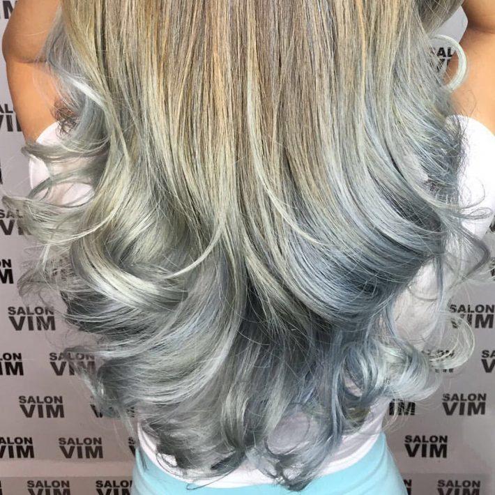 metallic-balayage-hair